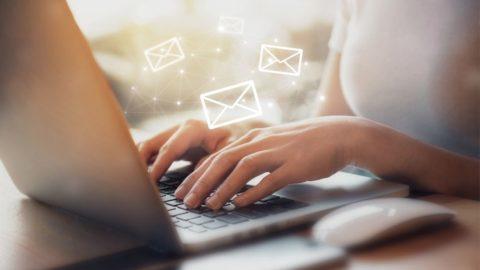 sähköpostit